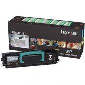 Lexmark E350 E352 Orjinal Toner E352h11e