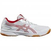 Asics Gel Upcourt 2 Voleybol Badminton Ayakkabısı B705y 0123