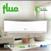 Fluo Tempo Duvar Tipi 12.000 Btu Inverter Ecodesign Klima A+++