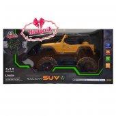 1 14 Uzaktan Kumandalı Jeep Arazi Aracı