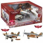 Disney Planes 1 24 Rc Uçaklar Dusty