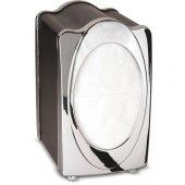 Flosoft Fantastik Dispenser Peçetelik Dikey (Krom)