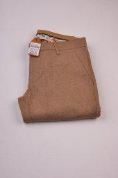 Erkek 711 R 27 Kahverengi Pantolon