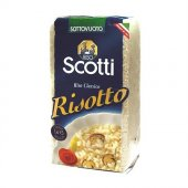 Scotti Risotto Pirinci 1kg