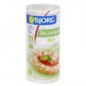 Bjorg Organik Glutensiz Pirinç Patlağı Dilimleri 130 Gr