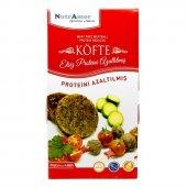 Nutramor Düşük Proteinli Vegan Ve Glutensiz Etsiz Köfte 120 Gr