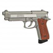 Havalı Tab Swıss Arms Sa 92 Staınless C6