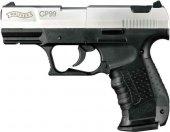 Walther Cp99 Cal.4,5 Mm. Gümüş Siyah