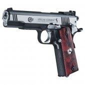 Colt Special Combat Classic Cal. 4,5 Mm. Siyah