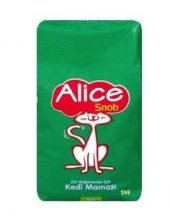 Alice Snob Tavuklu Kuru Kedi Maması 1 Kg