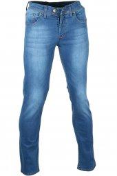 Erkek Kot Pantolon Slim Fit Likralı Rar00205