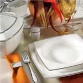 Kütahya Porselen Aliza 83 Parça Yemek Takımı 66103