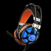 Snopy Rampage Sn Rx7 Ledli Mikrofonlu Kulaklık Renk Seçeneği