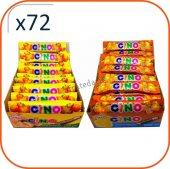 Teras Cino Kayısı Ve Portakallı Çikolata 13 Gr 72 ...