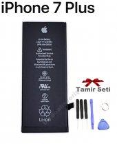 Apple İphone 7 Plus Orjinal Batarya Pil + 6lı Tamir Seti