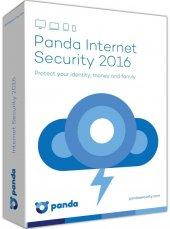 Panda Internet Securıty 2016 3 Pc 1 Yıl
