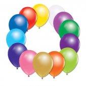20 Adet Karışık Pinyata İçi Hediyelik Balonu, Pinyata Malzemeleri
