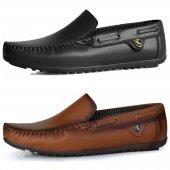 13 Renk Fabrikadan Halka Fpc 103 Eko Rok Erkek Ayakkabı