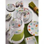 Kütahya Porselen Corner Collection 44 Parça Kahvaltı Takımı 4921