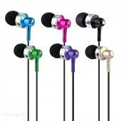 Huast Stereo Kulaklık Kulakiçi Mikrofonlu Kumandalı
