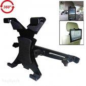 Içi Koltuk Arkası Tablet Tutucu Askı Telefon Tutacağı Zyz K110