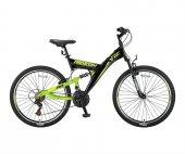 ümit Ride On 24 Jant Bisiklet 2411