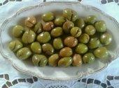 Yeşil Zeytin Net 3 Kg Bidon
