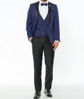 Cmz Damatlık Takım Elbise 80830