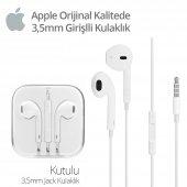 Apple Orijinal Kalite İphone 3,5mm Kulaklık