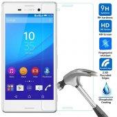 Sony M4 Aqua Ekran Koruyucu