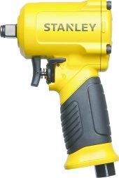 Stanley Stmt74840800 Kompakt Mini Havalı Somun Sıkma 1 2