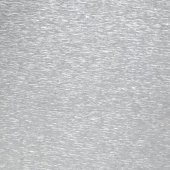 Double Brushed Silver Transfer Baskı Levhası 0.22mm, 40x60cm