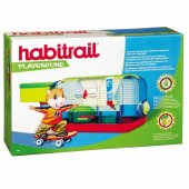 Habitrail Play Ground Hamster Kafesi