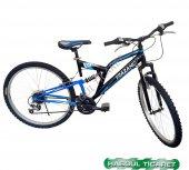 Trazano 26 Jant 21 Vites Bisiklet