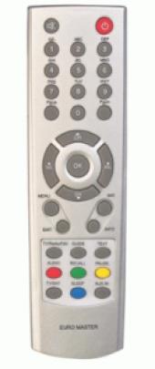 Aciko 4222 5222 2003 Uydu Kumanda