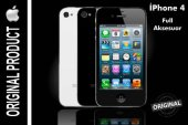 Apple İphone 4 Cep Telefonu (Qutlet)