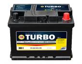 60 Amper Turbo Aku Ako Urunu 2 Yıl Garantili