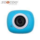 Soocoo G3 Mini Wifi Full Hd Selfie Ve Aksiyon Kamerası