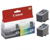 Canon Pg 540 Cl 541 Mg2150, 3150, Mx525 Multipack Kartuş