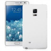 Microsonic Premium Slim Samsung Galaxy Note Edge Kılıf Beyaz