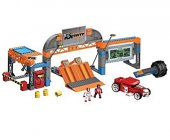 Lego Hot Wheels Araç Ve Test Seti