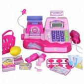 Barbie Yazar Kasa Kız Çocuk Oyuncak