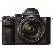 Sony Ilce 7m2 Kb Full Frame Fotoğraf Makinesi + Sel28 70 Mm Lens