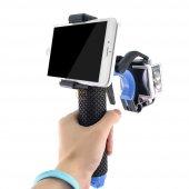 Xiaomi Şamandıralı Kamera Ve Telefon Tutucu Pistol Triger Set