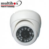 Multibox Mbr 316 Dome Güvenlik Kamerası