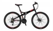 Mosso Marine 2d 21 Vites 26 Jant Katlanır Bisiklet