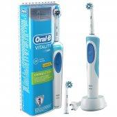 Oral B D12 Vitality Cross Action Şarjlı Diş Fırçası