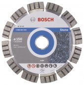 Bosch Best For Stone 150 Mm