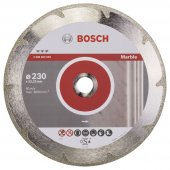 Bosch Best For Marble 230 Mm
