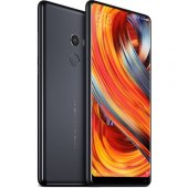 Xiaomi Mi Mix 2 128 Gb 6gb Ram Cep Telefonu